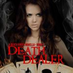 Death Dealer by Ashley Robertson #booktours #bookblasts #giveaways