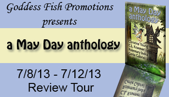VBRT a May Day anthology Banner