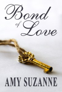 Bond of Love by Amy Suzanne #booktour