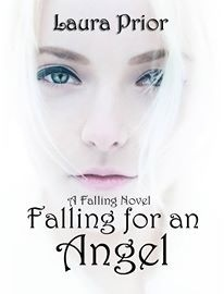 Falling for an Angel by Laura Prior #bookblitz