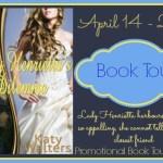Lady Henrietta's Dilemma by Katy Walters #bookreview #giveaway
