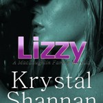 Lizzy by Krystal Shannen #bookblast