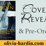 A Dangerous Season by Olivia Hardin Cover Reveal