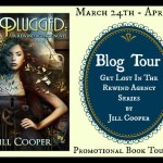 Plugged: A Rewind Agency Novel ~ Jill Cooper #bookReview