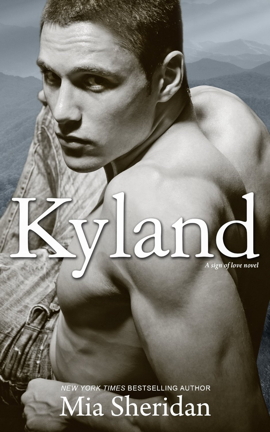 Kyland Book Cover