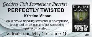 Perfectly Twisted By Kristine Mason #bookblast @goddessfish