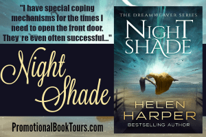 Night Shade by Helen Harper #bookSpotlight