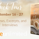 The Last Chapter Excerpt by Michelle Alstead