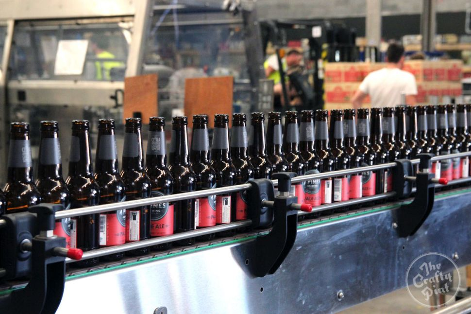 Join The 4 Pines Packaging Team The Crafty Pint