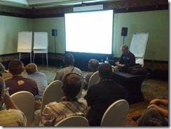 Pieter Germishysen's XNA talk
