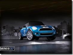 MINI 37 - Arcade Racer