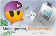 Make games, Make money
