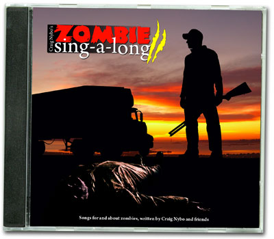 Zombie Sing-a-long 2