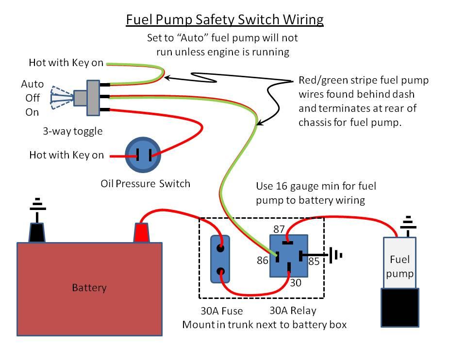 Airtex Fuel Pump Wiring Harness Diagram Electrical Circuit