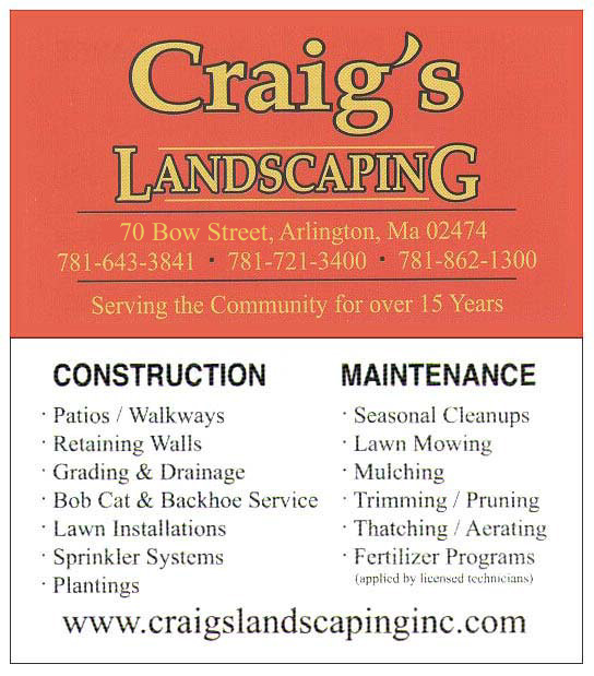 Indi Scaping design Landscaping business cards ideas