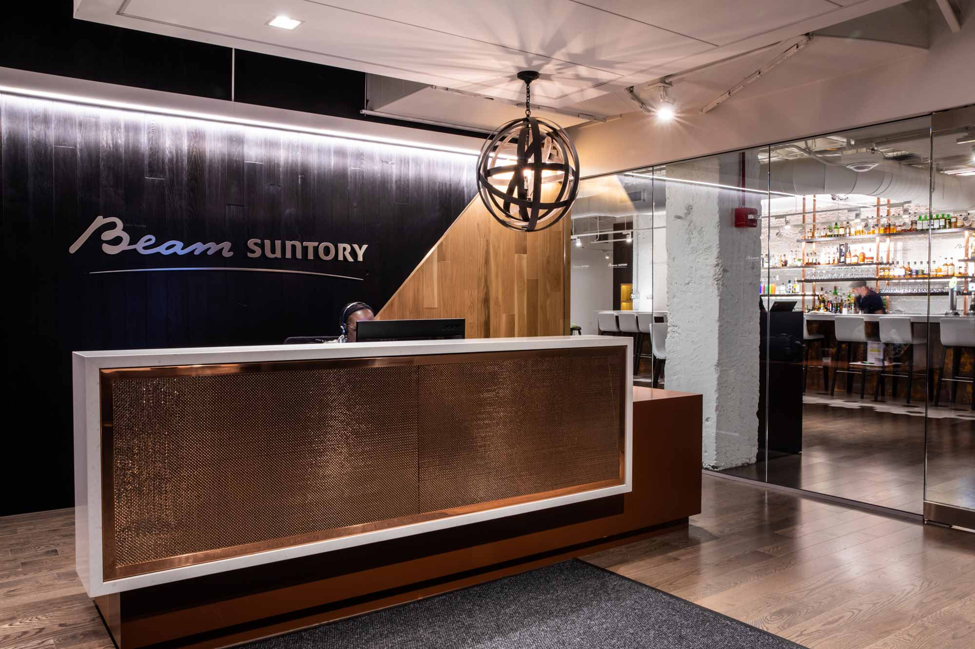 Creative Office Reception Design 2018 Chicago S Coolest Offices Crain S Chicago Business