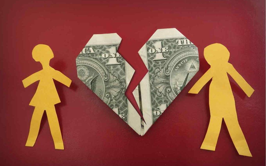 Protect Your Child's Inheritance from An Untrustworthy Spouse