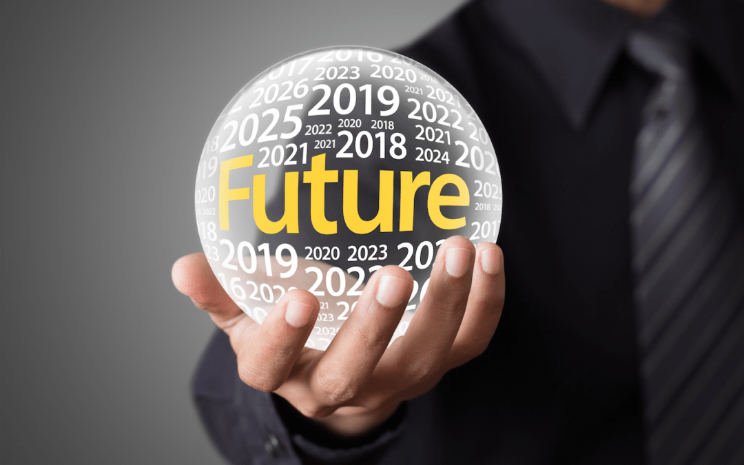 Planning for the Future (Without a Crystal Ball)
