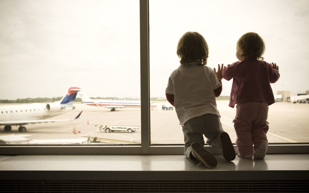 Can You Bequeath Your Frequent Flyer Miles?