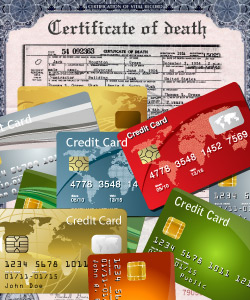 Debt After Death: Why You Should Think About It When Estate Planning