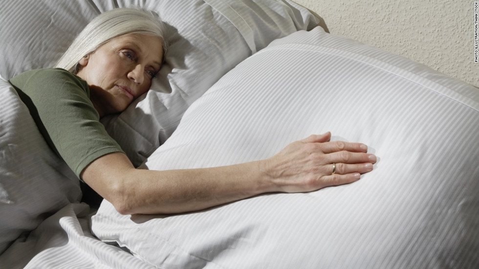Guest Post: Supporting a Senior After the Loss of a Spouse
