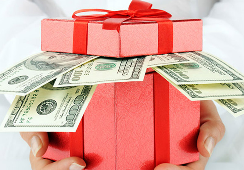 "How to Successfully Make a ""Large"" Gift to Your Children or Grandchildren"