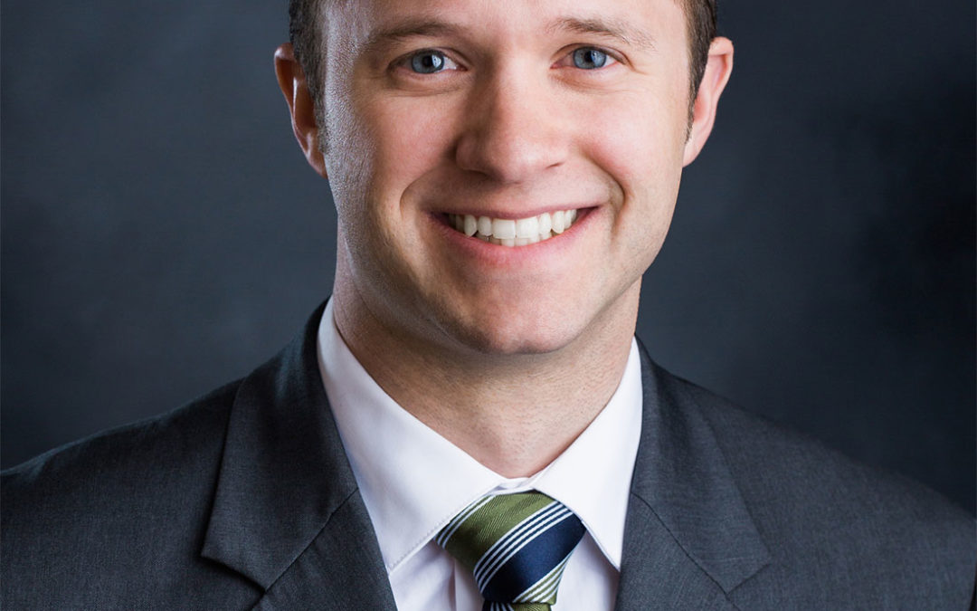 Crandall Law Group Announces New Partner