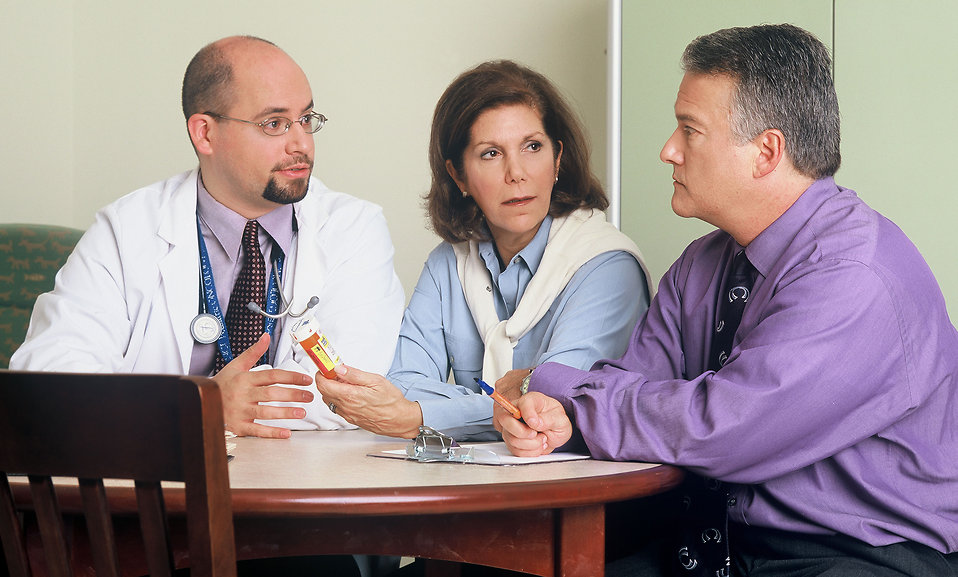 """What to Do When Your Doctor Says to """"Get Your Affairs in Order"""""""