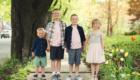 Happy Children | Crandall Law Group