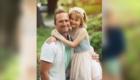 Dad and Daughter - Ryan Crandall