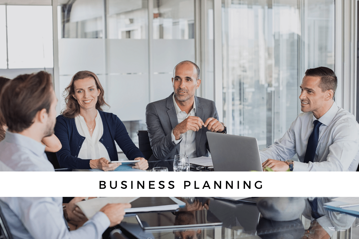 Business Planning services from Crandall Law Group