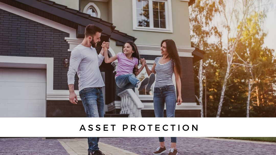 Asset Protection - Crandall Law Group