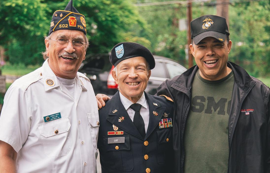 Veterans Benefit Planning | Crandall Law Group