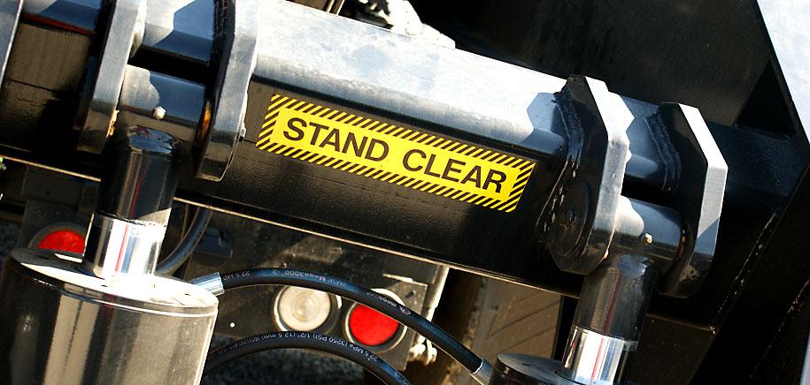 Crane-Service-TN-Safety