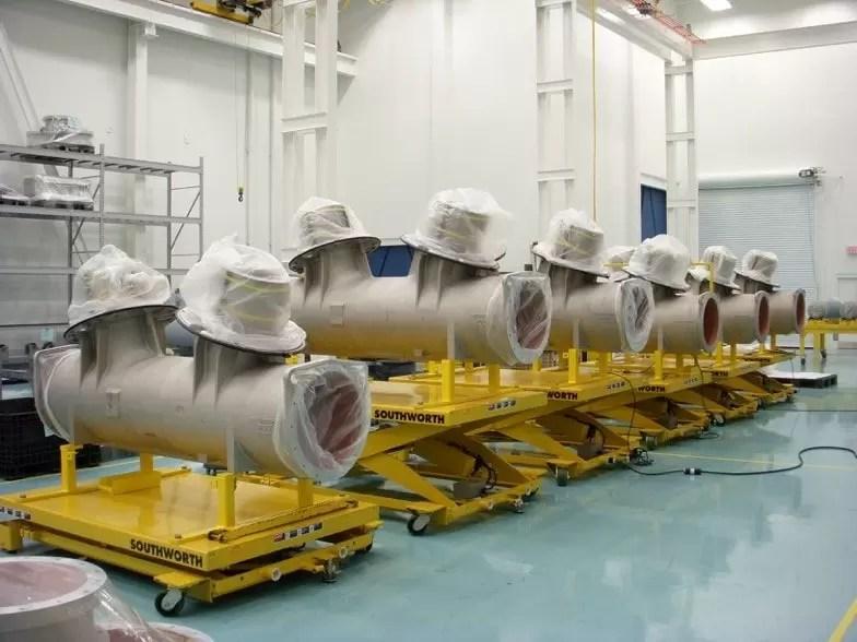 Industrial Material Handling Lifting Equipment : Contact us cranston