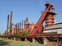 Sloss Fright Furnace | Crash Course