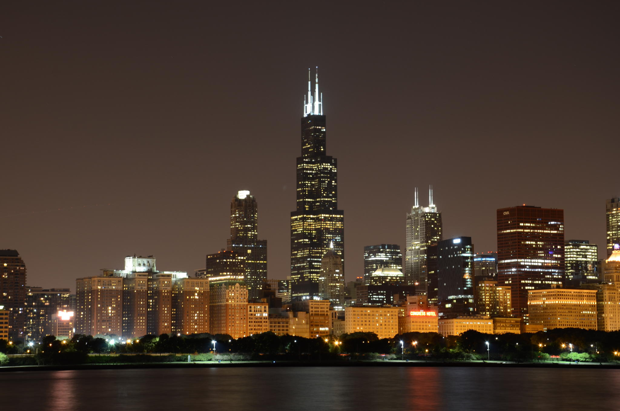 Images Of Willis Tower Whats To Know About Willis Tower Crave Bits