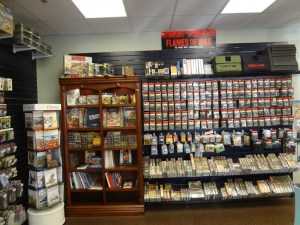 Little Shop of Magic has a huge selection of Flames of War miniatures and rules.