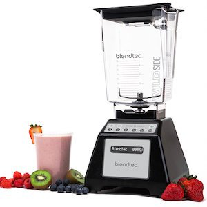Blendtec Certified Refurbished Total Blender