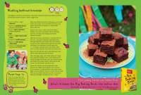 Ellas Kitchen: The Big Baking Book