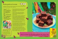 Ellas Kitchen: The Big Baking Book | Crayons and Croissants