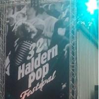 Haldern Pop Festival 2015 (14.-16.08.2015)
