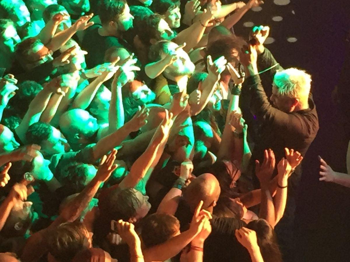 Deftones – Live in Köln (14.06.2016)
