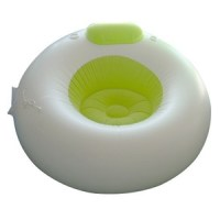 Wiki iMusic Inflatable Chair -Craziest Gadgets