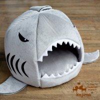 Shark Pet Bed -Craziest Gadgets