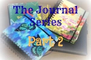 journal series part 2