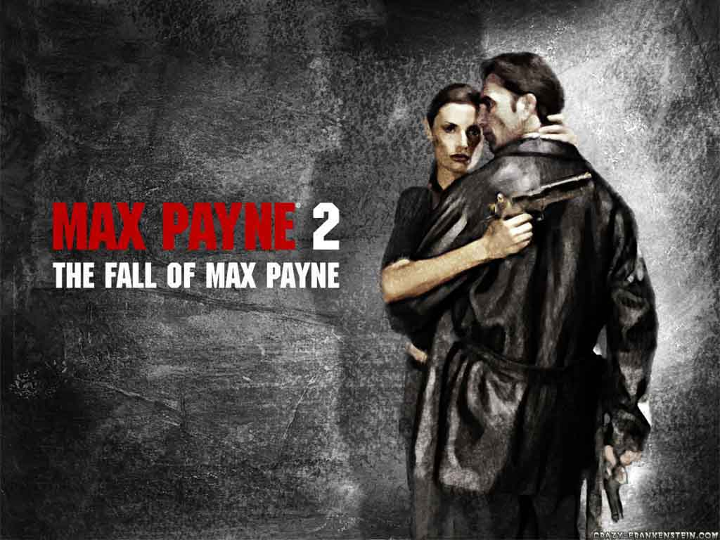Fall Max Payne Hd Wallpapers Max Payne Game Wallpapers Crazy Frankenstein