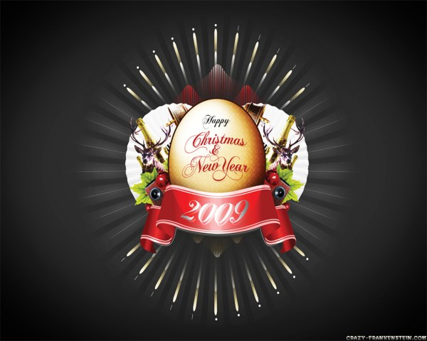 happyxmasandnewyear2009wallpapers1280x1024jpg. 1280 x 1024.Happy Christmas And New Year In Polish