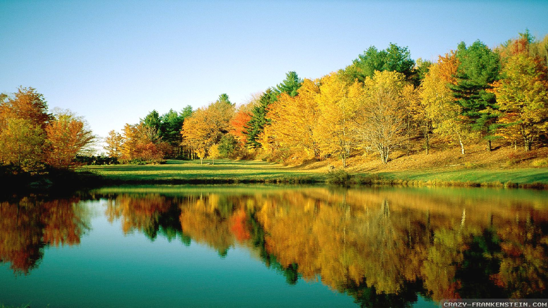 Fall In Vermont Wallpaper Autumn In Australia Wallpapers Seasonal Crazy Frankenstein