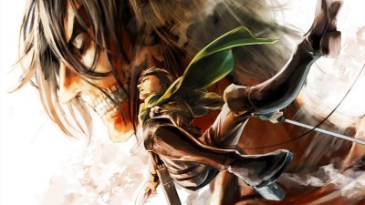 Attack On Titan : Shingeki No Kyojin Review | Mindless Otakus